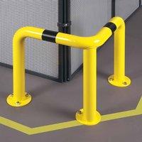 rammschutz systeme lagertechnik rammschutzsysteme. Black Bedroom Furniture Sets. Home Design Ideas