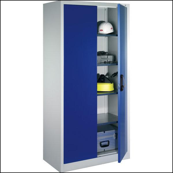 Werkzeugschränke mit Inneneinrichtung - Lagertechnik Qualität
