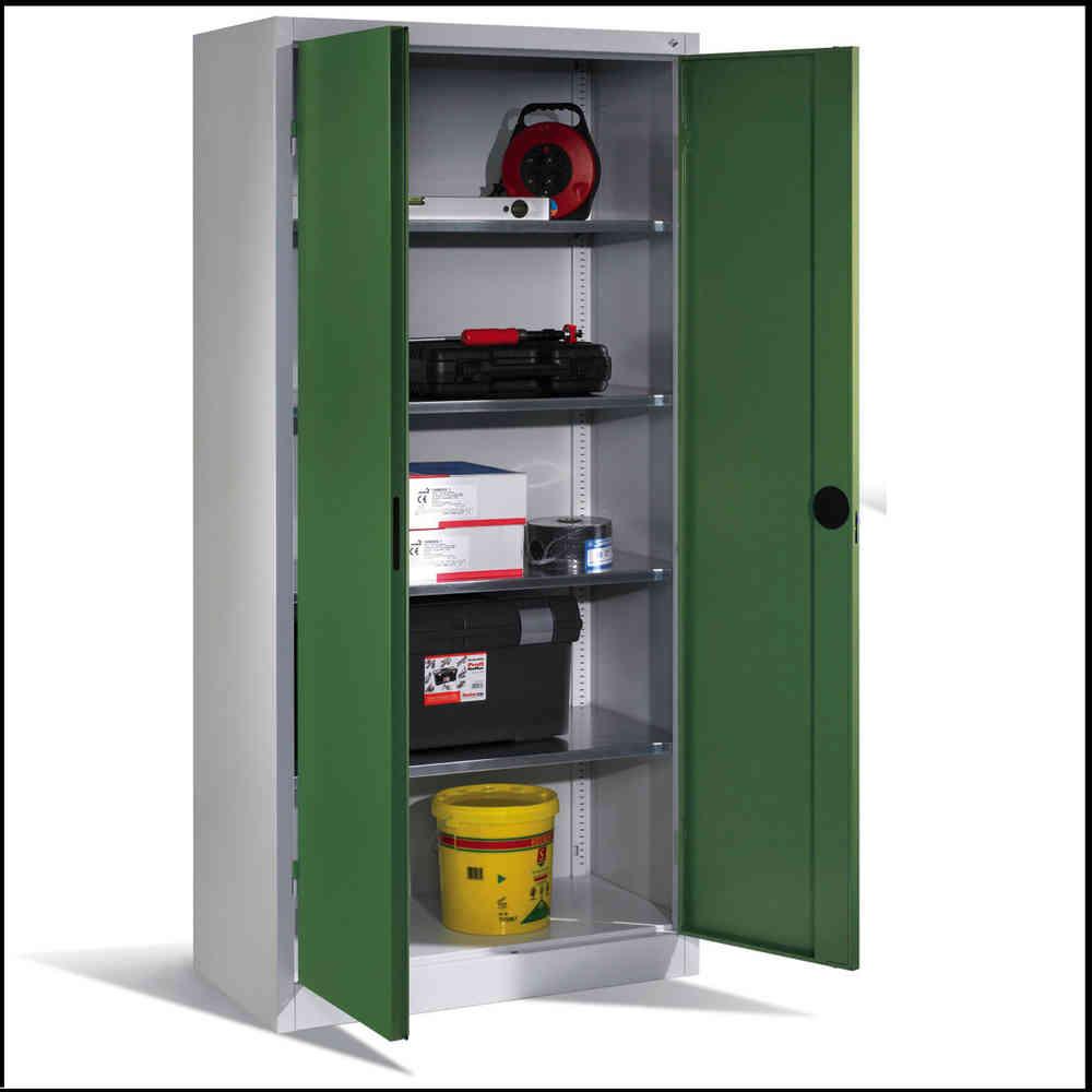 Werkzeugschränke für schwerere Lasten - Lagertechnik Qualität