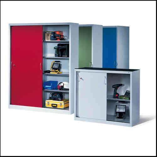 werkzeugschr nke platzsparende lagerung f r ihr werkzeug. Black Bedroom Furniture Sets. Home Design Ideas
